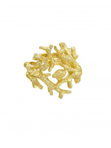 Golden Formentor ring