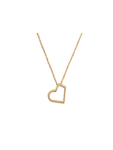 Happy heart T.2 Necklace