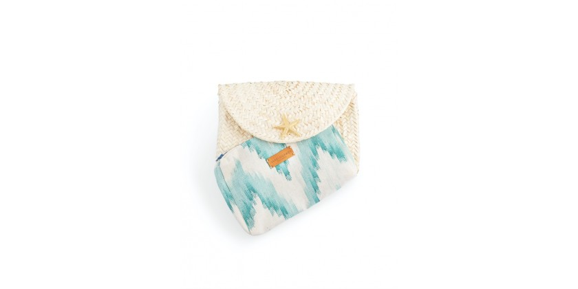LLATA CLUTCH by Isabel Guarch